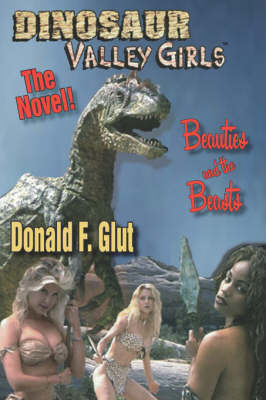 Dinosaur Valley Girls by Donald F. Glut image