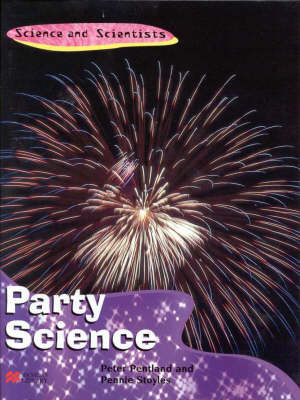 Party Science -Science by Pentland image