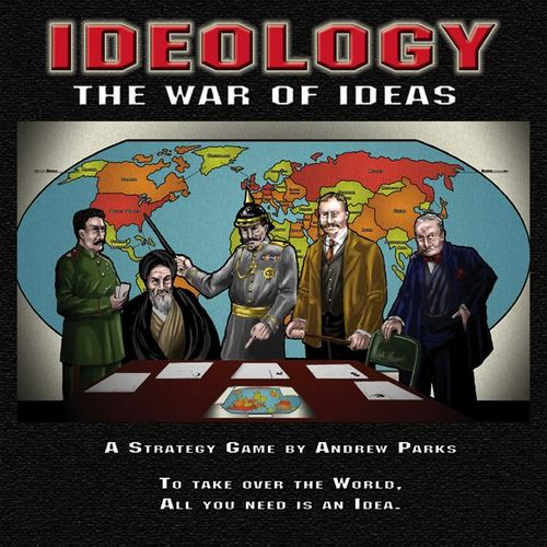 Ideology: The War of Ideas image