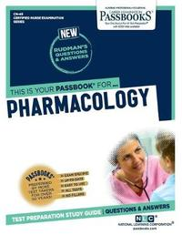 Pharmacology, 49 by National Learning Corporation