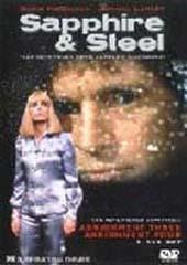 Sapphire & Steel Vol 2 on DVD