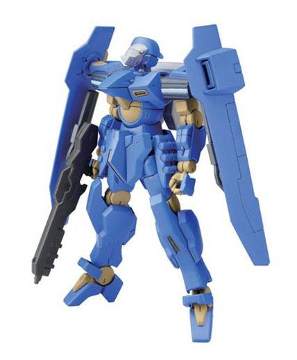 Gundam HG Montero Crim Nike Custom 1/144 Model Kit