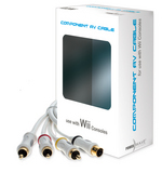Powerwave Nintendo Wii Component Cable for Nintendo Wii