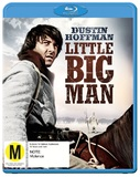 Little Big Man on Blu-ray