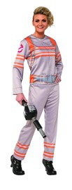Ghostbusters: Womens Jumpsuit - (Large)