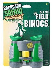 Backyard Safari - Field Binocs