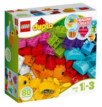 LEGO DUPLO - My First Bricks (10848)