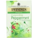 Twinings Herbal Invigorating Peppermint Tea (40 Bags)
