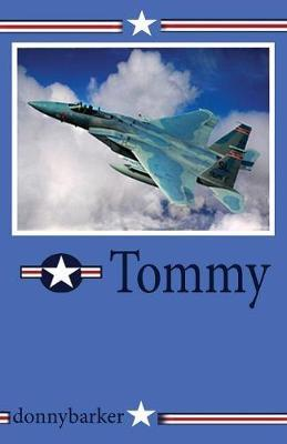 Tommy by Don E Kenne