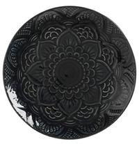 Maxwell & Williams Talisman Plate 18.5cm Charcoal
