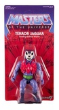 Masters of the Universe - Terror Jaguar Vintage Action Figure