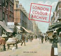 London Colour Archive by Brian Girling image