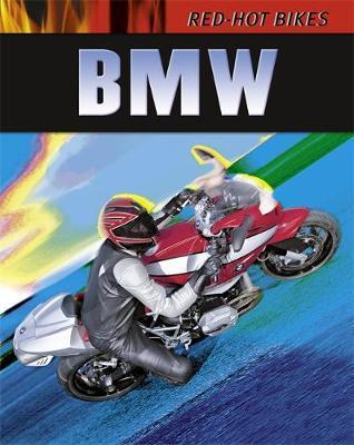 BMW by Daniel Gilpin