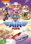 Paw Patrol - Air Pups! on DVD