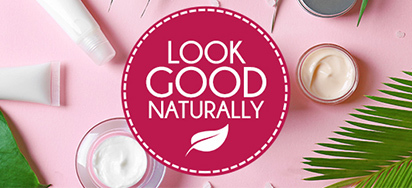 Look Good Naturally
