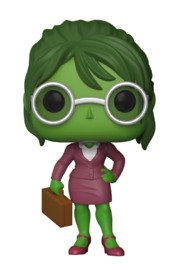 Marvel - She-Hulk (Lawyer) Pop! Vinyl Figure (LIMIT - ONE PER CUSTOMER)