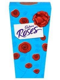 Cadbury Roses 69g