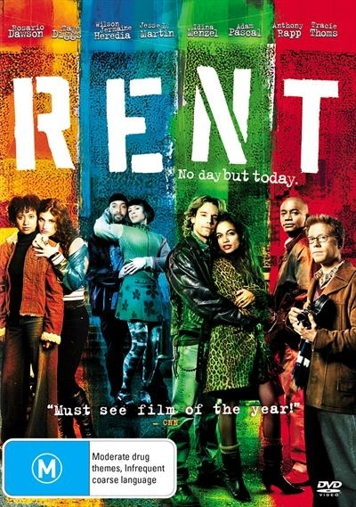 Rent on DVD