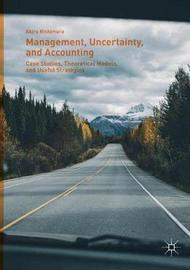 Management, Uncertainty, and Accounting by Akira Nishimura image