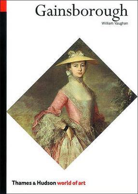 Gainsborough by William Vaughan
