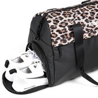 Vooray: Trainer Duffel - Cheetah
