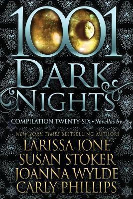 1001 Dark Nights by Susan Stoker
