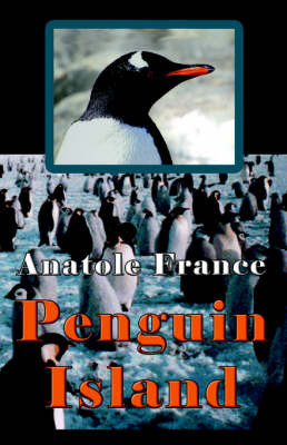 Penguin Island by Anatole France image