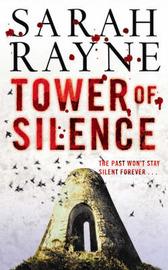 Tower of Silence by Sarah Rayne image