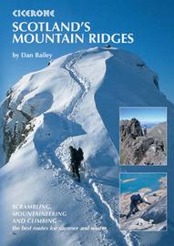 Scotland's Mountain Ridges by Dan Bailey image