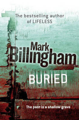 Buried by Mark Billingham