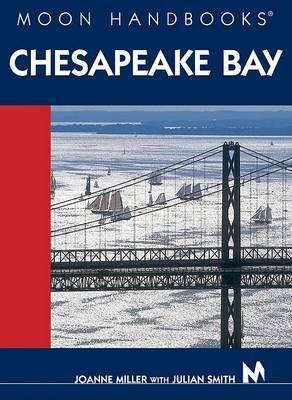 Moon Chesapeake Bay by Joanne Miller, RN