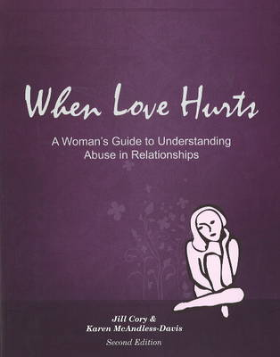 When Love Hurts by Jill Cory