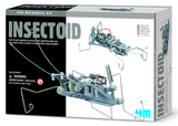 4M: Science - Insectoid