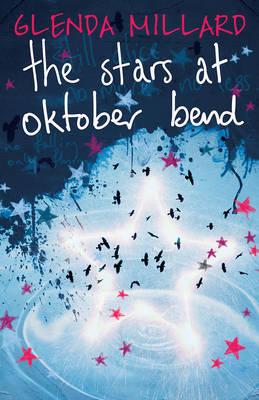The Stars at Oktober Bend by Glenda Millard image