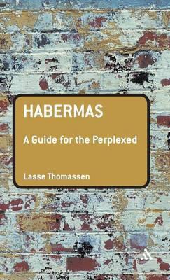Habermas by Lasse Thomassen image