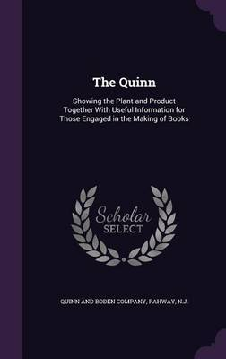The Quinn image