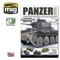 PANZER ACES Issue 52 (Special Blitzkrieg)