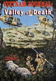 Vietnam Journal Book Seven by Don Lomax