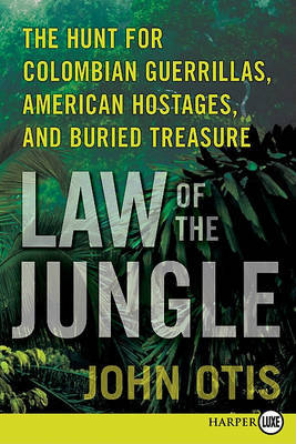 Law of the Jungle by John Otis image