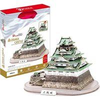 3D Puzzle Large - Osaka Castle