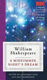 A Midsummer Night's Dream by Eric Rasmussen