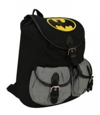 DC Comics: Batman - Classic Knapsack