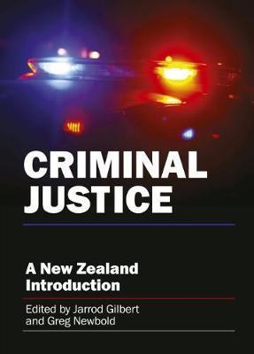 Criminal Justice image