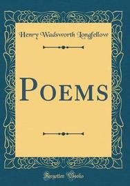 Poems (Classic Reprint) by Henry Wadsworth Longfellow image