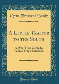 A Little Traitor to the South by Cyrus Townsend Brady image