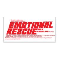 Bellaberry: Emotional Rescue Milk Chocolate (100g)