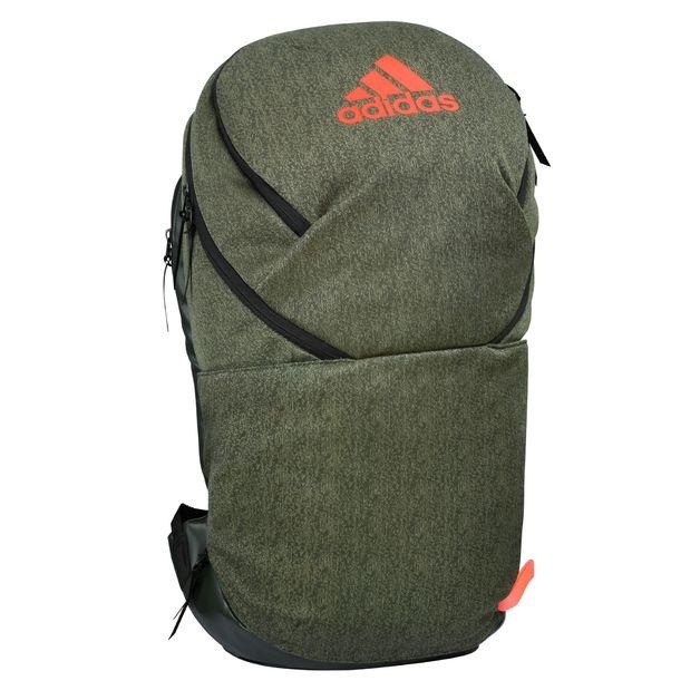 Adidas: H5 Hockey Backpack (2020)