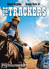 The Trackers on DVD