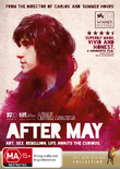 After May on DVD