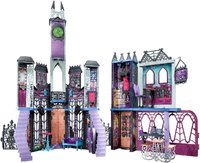 Monster High: Deadluxe High School Playset